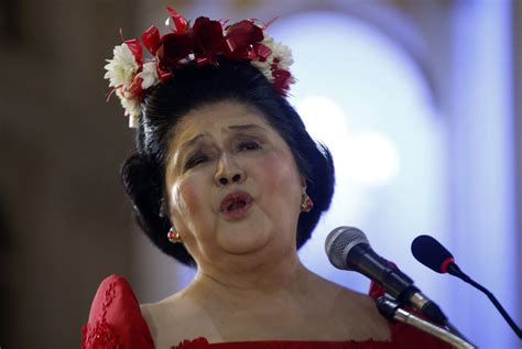 Not so merry holiday for imelda marcos page six