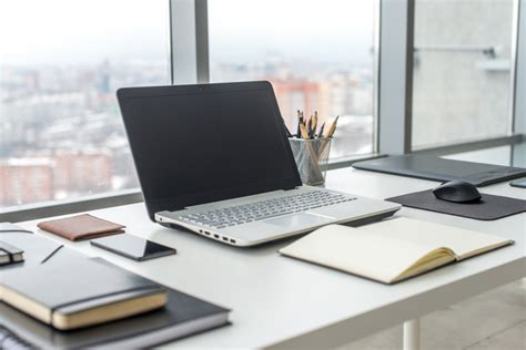 increase productivity how to organize your desk