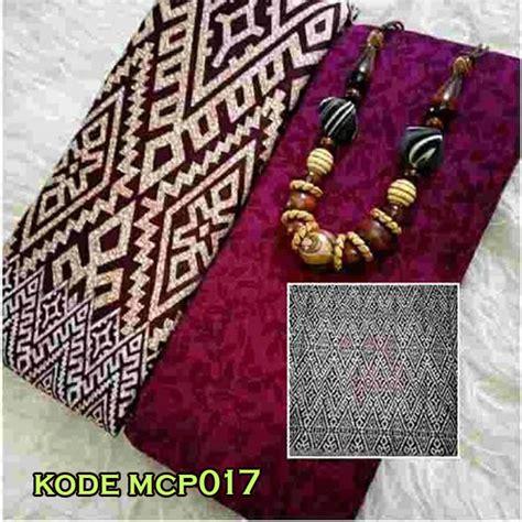 Batik Pekalongan Batik Pastelkain Embos batik embos pekalongan motif wajik batik embos