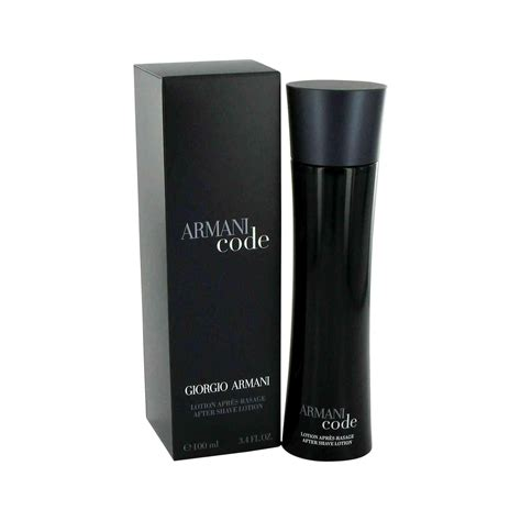 Mabruk Parfum Original Giorgio Armani Black Code healthbeauty99 armani code by giorgio armani after