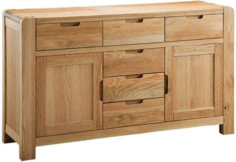 oslo oak sideboard dining room living room classic