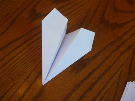 How To Make A Small Paper Airplane - paper airplane mini glider paper plane mafia