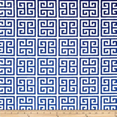 key pattern fabric shannon premier prints dolce vita minky cuddle greek key