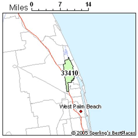 Palm Gardens Fl Zip Code by Best Place To Live In Palm Gardens Zip 33410 Florida