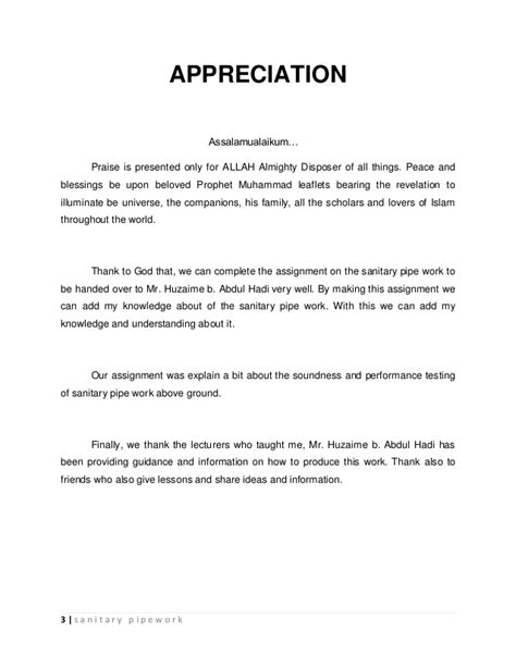 appreciation letter for new assignment thank you letter to assignment 28 images thank you