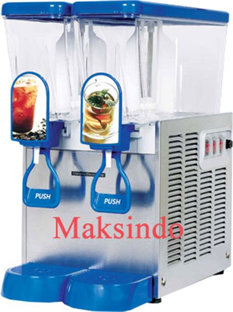 Dispenser Juice Murah mesin juice dispenser buatan korea