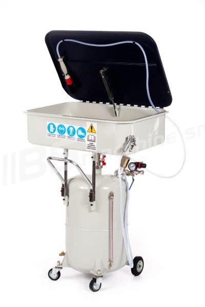 vasca lavaggio officina pennello con tubo per vasca di lavaggio sogi lavapezzi