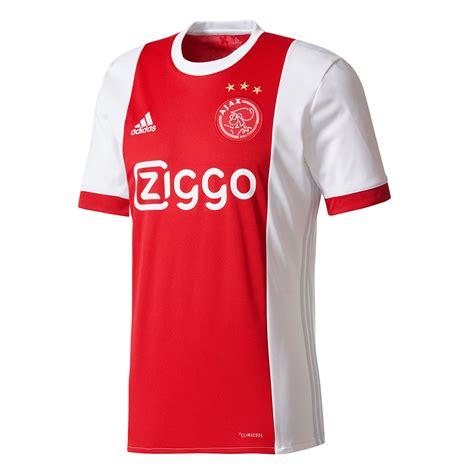 Tshirt Umbro Chap Edition Cl ajax fu 223 home shirt trikot 2017 18 herren adidas ebay