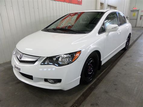 nissan acura 2010 2010 acura csx type s cuir d occasion 224 granby