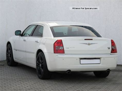 2010 Chrysler 300c 3 0 2010 chrysler 300c 3 0 d 2010 car photo and specs