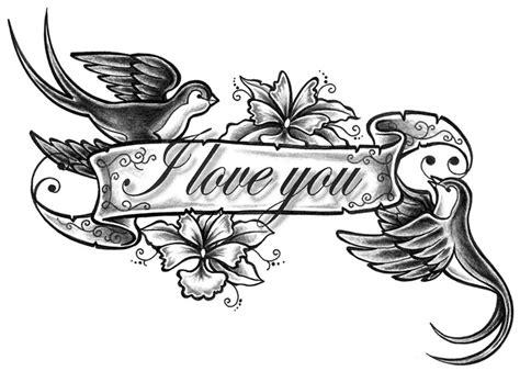 catalogo tatuaggi fiori disegni rondini