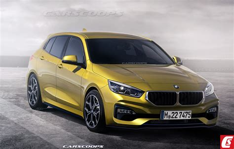 2019 1 Series Bmw by New 2019 Bmw 1 Series Hatch What It Will Look Like And