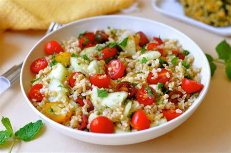 bulgur yemek and thin mints on pinterest bulgur one of the world s best foods for weight loss