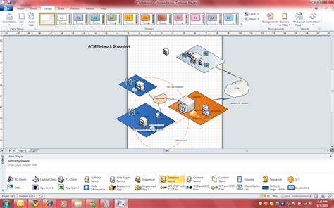 how to use ms visio 2010 archives elkey