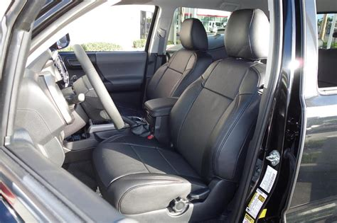 99 tacoma aftermarket seats clazzio tacoma cruiser seat covers customized clazzio
