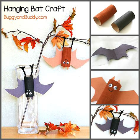 Christmas Decoration Ideas To Make At Home - super fun halloween crafts for kids