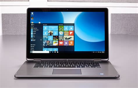 dell inspiron 15 7000 best buy dell inspiron 15 7000 2 in 1 early 2016 review