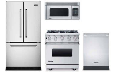 viking kitchen appliance packages viking french door refrigerator appliance package with gas