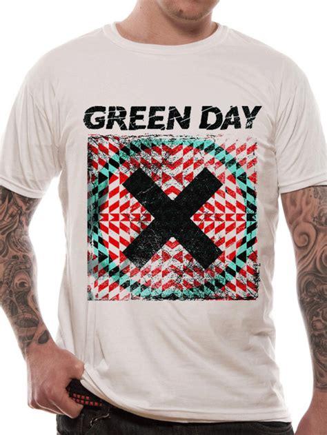 T Shirts Green Day Gdy11 green day xllusion t shirt tm shop