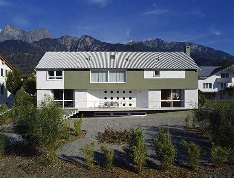 Bearth Deplazes by Bearth Deplazes Architekten Ag Gt House Hic