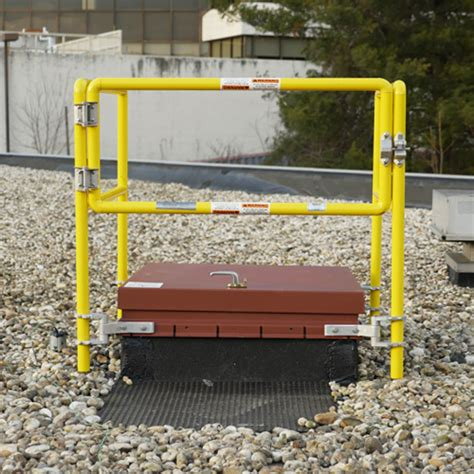 island ny roof access ladders type s roof hatch ladder access