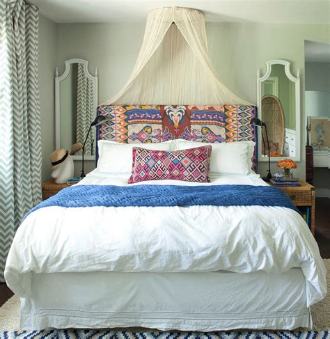 mosquito in bedroom 10 ideas for decorating over the bed popsugar home