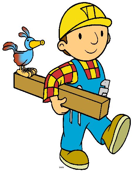 home builder free bob clipart clipart suggest