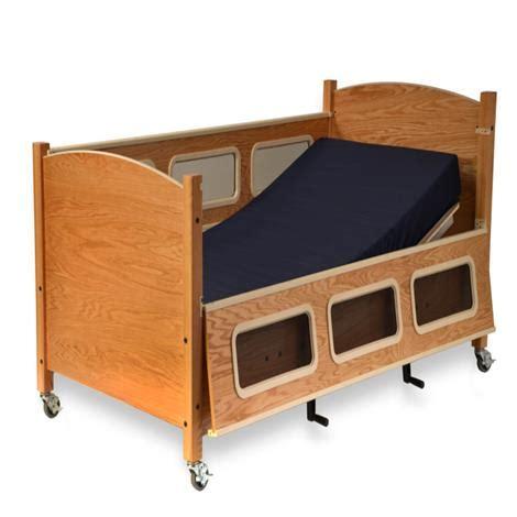 queen size hospital bed sleepsafe low bed queen size sleepsafe bed