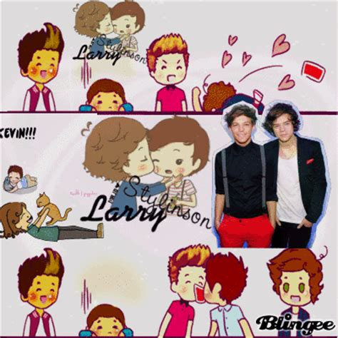 imagenes de uñas one direction fotos animadas one direction larry stylinson para