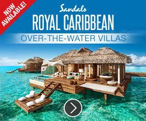 sandals last minute deals turks caicos vacations turks caicos travel information