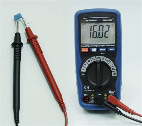 how to measure the capacitor measuring voltage of capacitor 28 images fluke 289 rms multimeter measurement guide aktakom