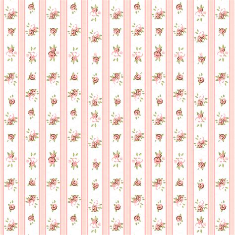 shabby chic rose digital patterns patterns on creative market