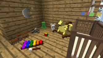 Minecraft Baby Crib by Everyting About Minecraft Minecraft Mods Decocraft For 1 7