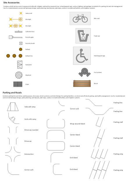 design element site plan professional building drawing design element site plan professional building drawing