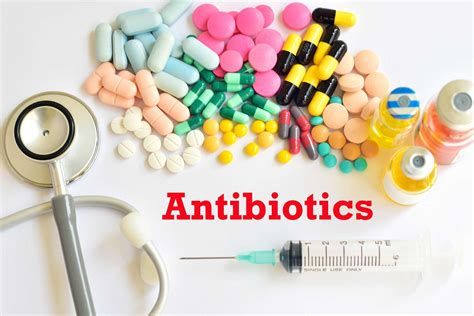 Cara Kerja Obat bagaimana cara kerja obat antibiotik melawan bakteri