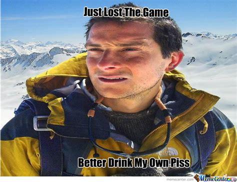 lost  game   mrtubbs meme center