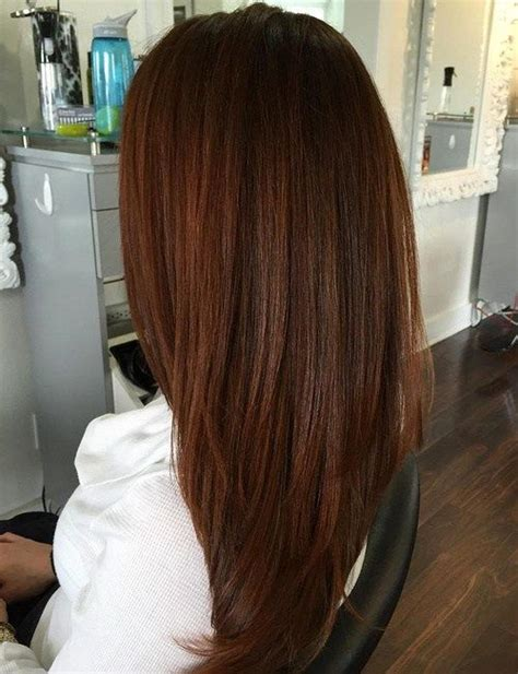 up to date hair colors and cuts 25 best ideas about red brown hair on pinterest red