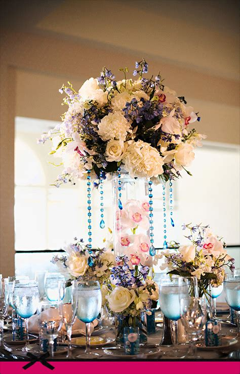 Photo Vase Centerpiece by Fashion And Wedding Centerpieces