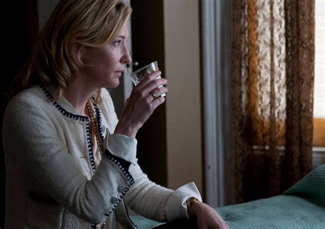 Cate Blanchett Woody Allen | we love woody allen s blue jasmine the womens room
