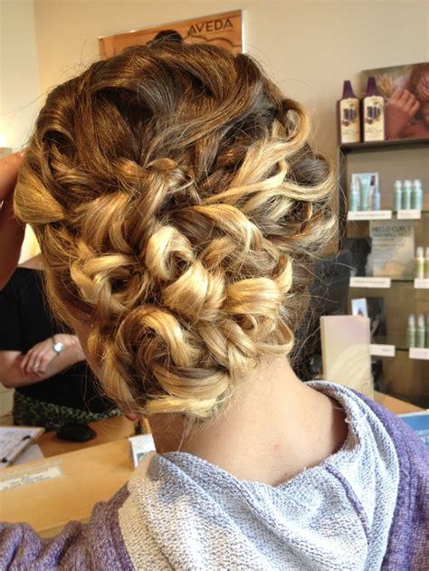 eighth grade prom hair styles prom hair 8th grade dance pinterest