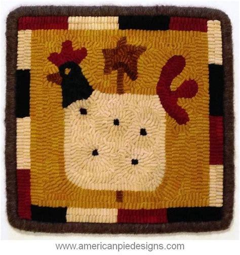 17 best images about rug hooking on folk