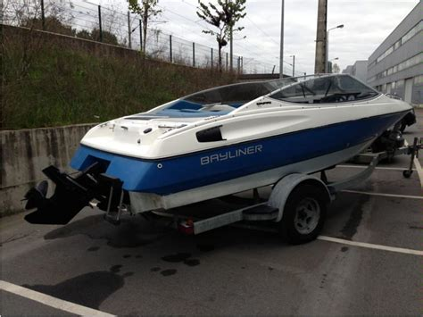 bayliner boats history used bayliner boats for sale in portugal boats