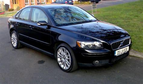 volvo v40 sedan volvo s40 sed 225 n 2004 2007 opiniones datos t 233 cnicos precios