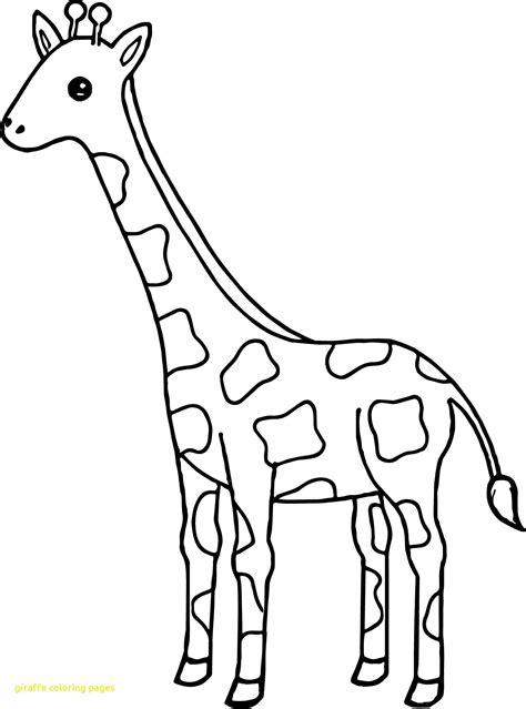 giraffe coloring pages crayola fantastic giraffe color page motif exle resume ideas