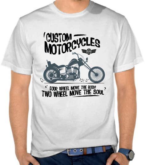 Kaos Batman Classic Logo jual kaos motor cycles custom motor satubaju