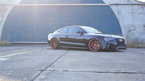 Audi A5 Rs5 Umbau by Royal Performance