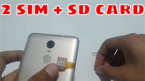 Hybird Dual Sim Extension buying link hybrid dual sim card adapter for redmi note 3