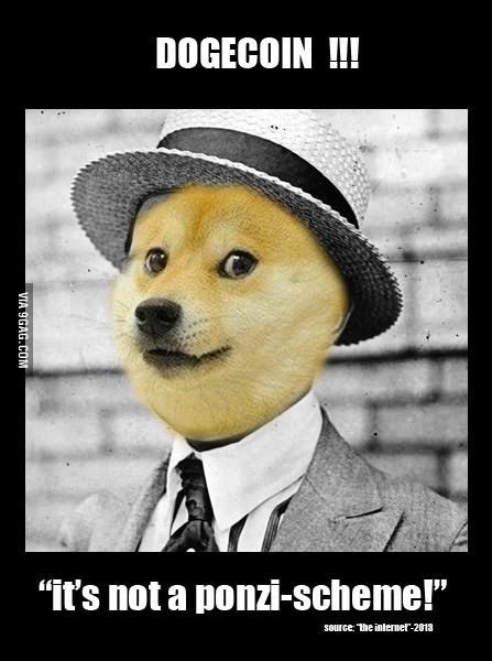 Dogecoin Meme - andrew badr why dogecoin is important genius