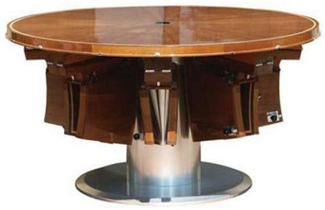 Expanding Table Mechanism by Mesas Madera Fotos Presupuesto E Imagenes