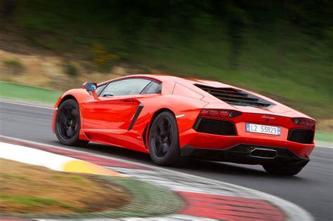 Lamborghini Aventador Racing Aventador Lp700 4 Aventador 030912 2 Hr Image At